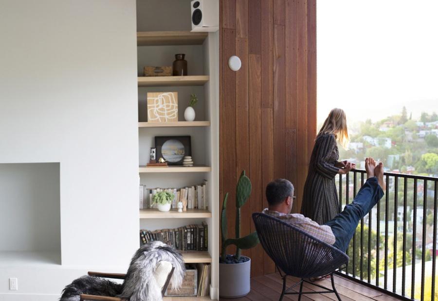 Ordinaire Project M Plus Murnane House Los Angeles Acapulco